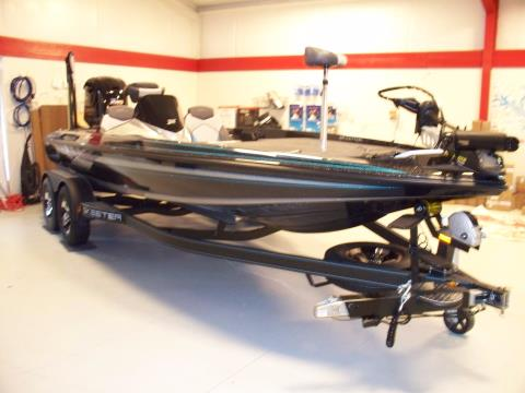 2017 Skeeter ZX225 in Yantis, Texas