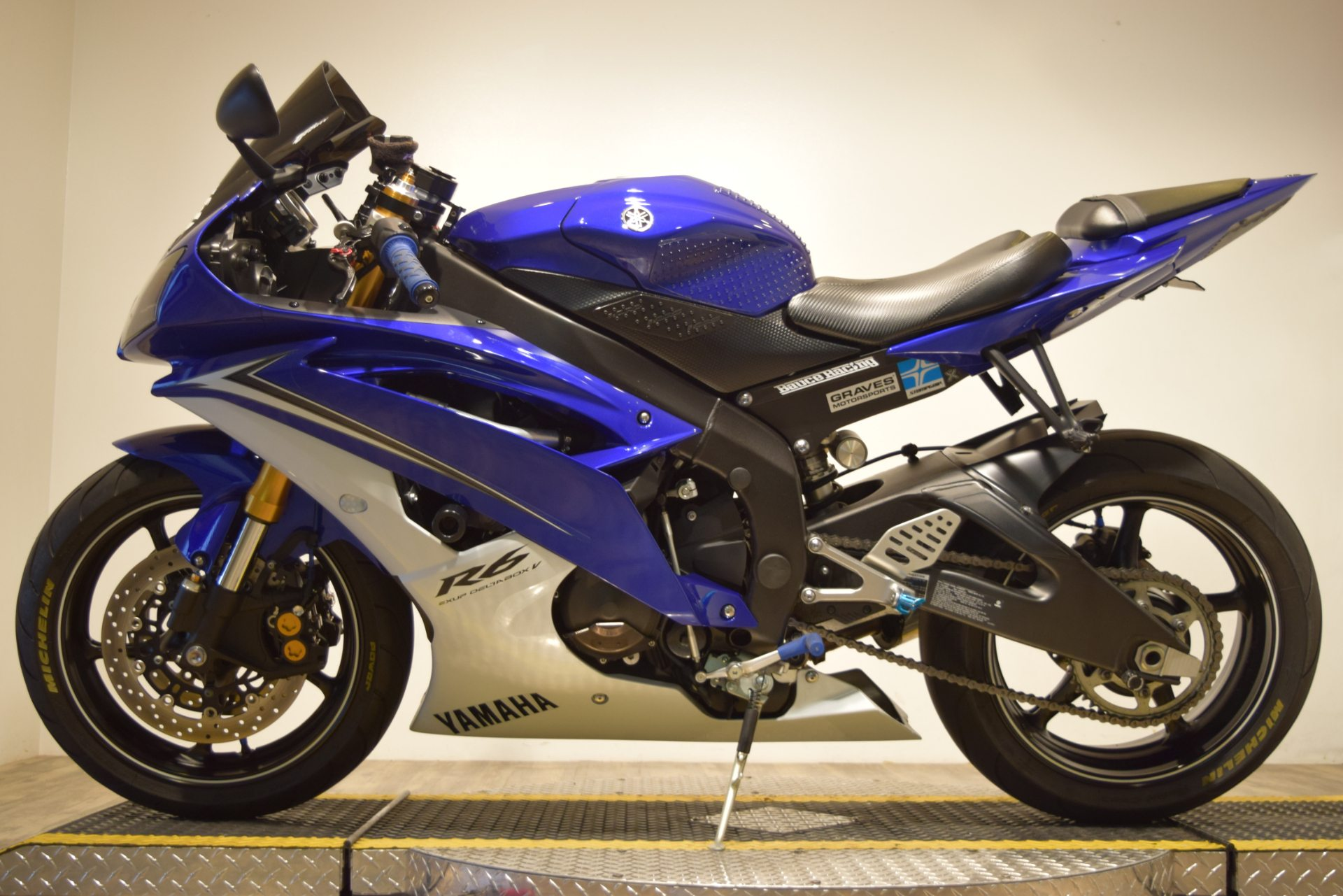 2010 yamaha yzf r6 super sport chicago new used boats for 2010 yamaha r6 for sale