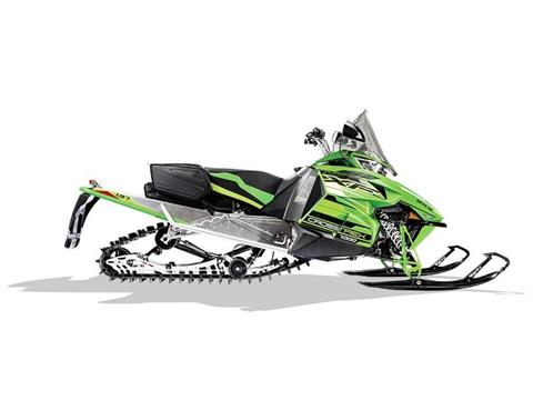 2017 Arctic Cat XF 7000 CrossTrek™ 137 in Findlay, Ohio