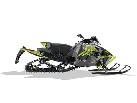 2017 Arctic Cat ZR® 6000 Limited ES 137 in Findlay, Ohio