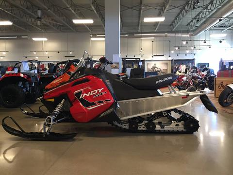 2016 Polaris 600 INDY® SP in North Canton, Ohio