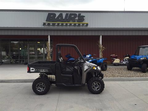 2016 Polaris Ranger XP® 900 EPS in North Canton, Ohio