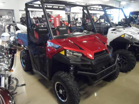 2016 Polaris Ranger® 570 EPS in North Canton, Ohio