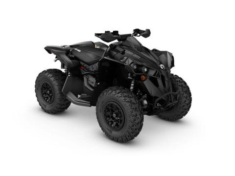 2017 Can-Am Renegade® X® xc 1000R in Leesville, Louisiana