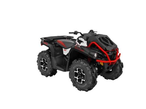 2016 Can-Am Outlander™ L X® mr 570 in Leesville, Louisiana