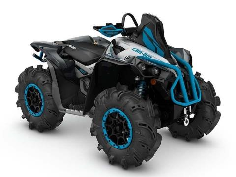 2016 Can-Am Renegade® X® mr 1000R in Leesville, Louisiana