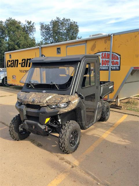 2016 Can-Am Defender DPS™ HD8 in Leesville, Louisiana