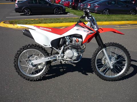 2015 Honda CRF®230F in Manchester, Connecticut