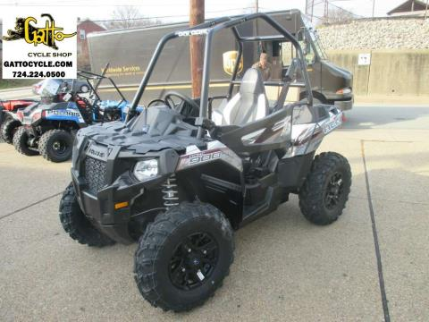 2016 Polaris ACE 900 SP in Tarentum, Pennsylvania