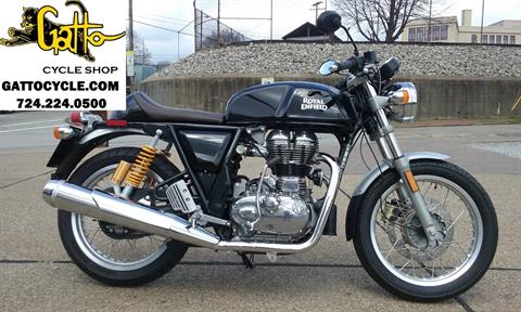 2016 Royal Enfield Continental GT in Tarentum, Pennsylvania