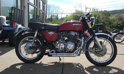 1976 Honda CB750 in Tarentum, Pennsylvania