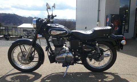 2016 Royal Enfield Bullet 500 EFI in Tarentum, Pennsylvania