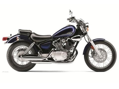 2013 Yamaha V Star 250 in Norfolk, Virginia