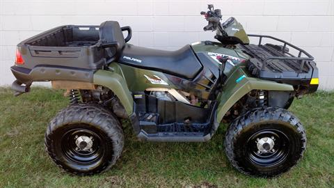 2008 Polaris Sportsman® 500  EFI X2 in Hudson, Wisconsin