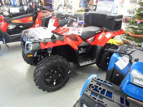 2016 Polaris Sportsman XP® 1000 in Rice Lake, Wisconsin