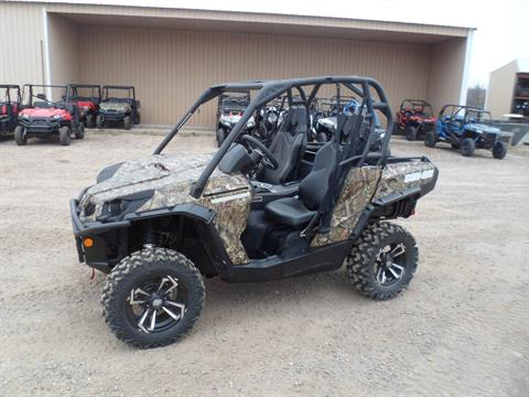 2016 Can-Am Commander™ XT™ 800R in Rice Lake, Wisconsin