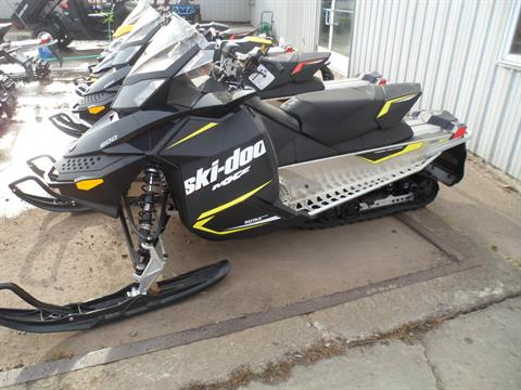2017 Ski-Doo MXZ® Sport 600 Carb in Rice Lake, Wisconsin