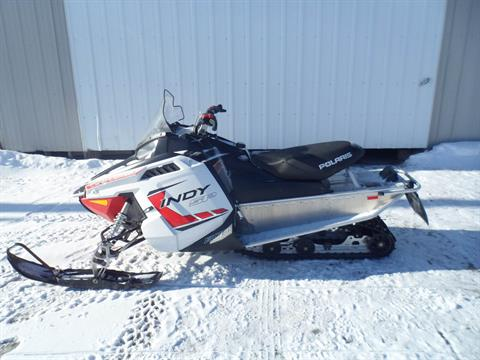 2016 Polaris 800 Indy® SP in Rice Lake, Wisconsin