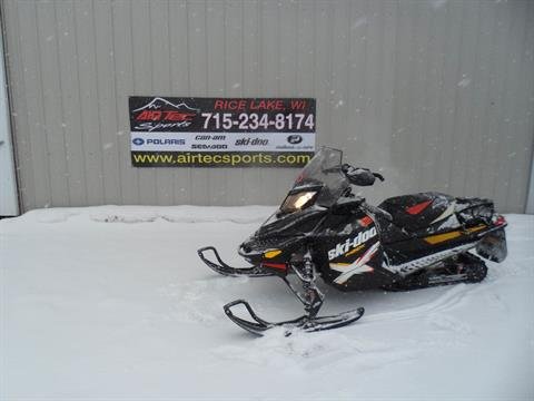 2012 Ski-Doo MX Z®  X® E-TEC 800R in Rice Lake, Wisconsin