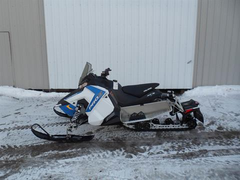 2016 Polaris 600 SWITCHBACK® PRO-S in Rice Lake, Wisconsin