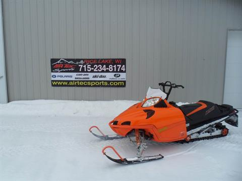 2006 Arctic Cat CrossFire 6 Sno Pro in Rice Lake, Wisconsin