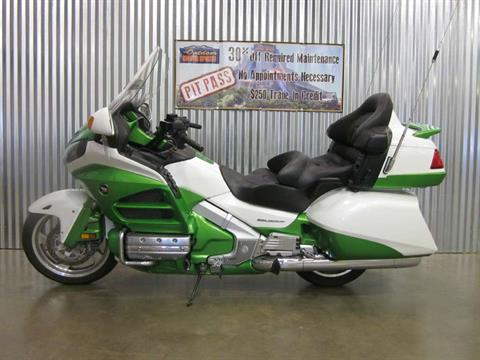 2012 Honda Gold Wing® ABS in Spearfish, South Dakota