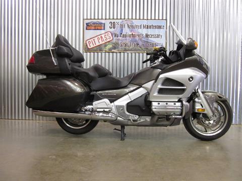 2013 Honda Gold Wing® ABS in Spearfish, South Dakota