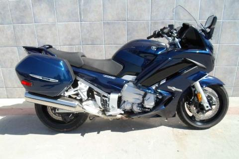 2016 Yamaha FJR1300A in San Marcos, California