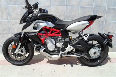 2014 MV Agusta Rivale 800 EAS ABS in San Marcos, California