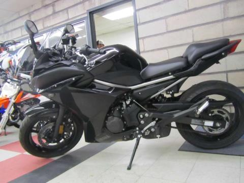 2014 Yamaha FZ6R in Colorado Springs, Colorado