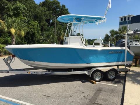 2017 Release Boats 208 RX in Niceville, Florida