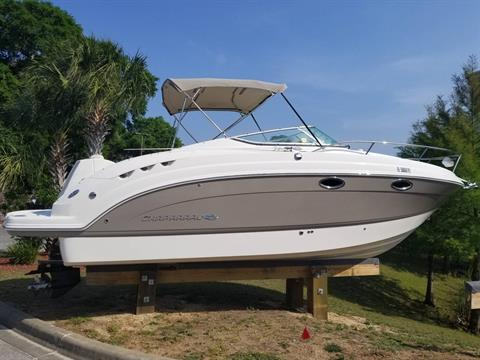 2008 Chaparral 250 Signature in Niceville, Florida