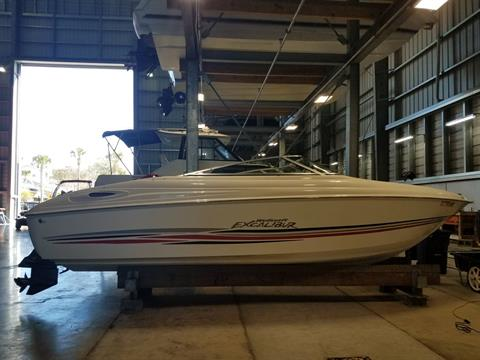 2002 Wellcraft 23 Excalibur in Niceville, Florida