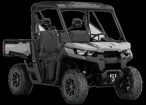 2016 Can-Am DEFENDER XT HD10 in Yakima, Washington