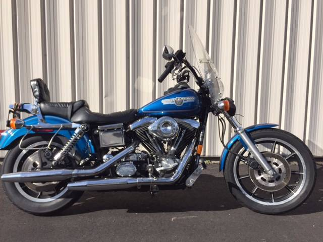 1993 FXDL DYNA Low Rider