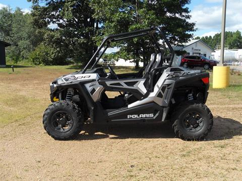 2016 Polaris RZR® 900 EPS Trail in Eagle River, Wisconsin