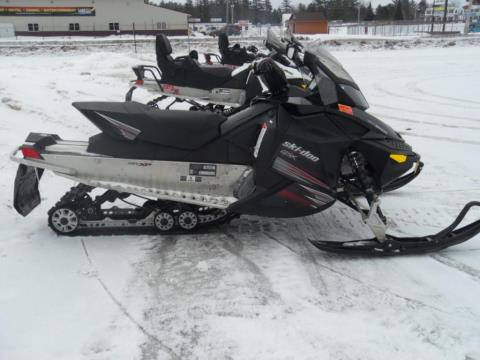 2010 Ski-Doo GSX® Sport  600 in Eagle River, Wisconsin