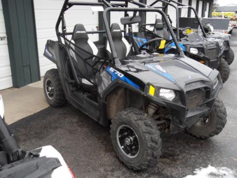 2015 Polaris RZR® 570 EPS in Eagle River, Wisconsin