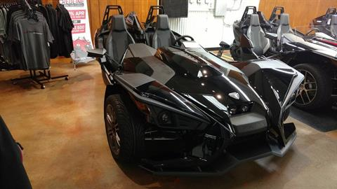 2017 Slingshot Slingshot in Waynesville, North Carolina