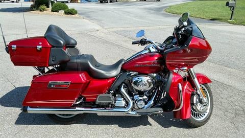 2013 Harley-Davidson Road Glide® Ultra in Waynesville, North Carolina
