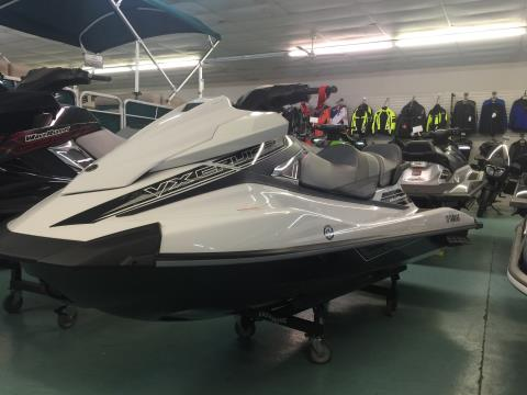 2016 Yamaha VX Cruiser® in Coloma, Michigan