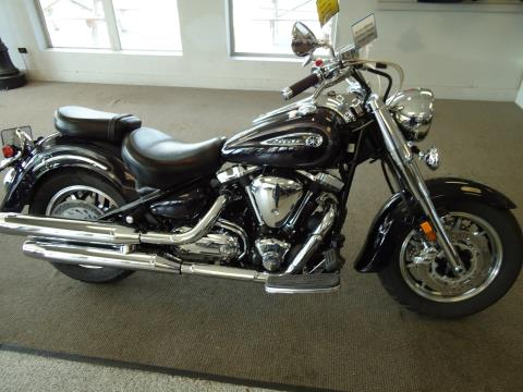 2014 Yamaha Road Star S in Coloma, Michigan
