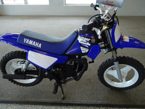 2015 Yamaha PW50 in Coloma, Michigan