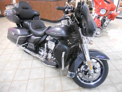 2017 Harley-Davidson Ultra Limited in Manassas, Virginia