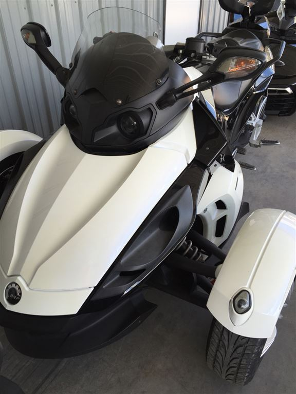 2008 Can-Am Spyder™ GS (SM5) in Phoenix, New York