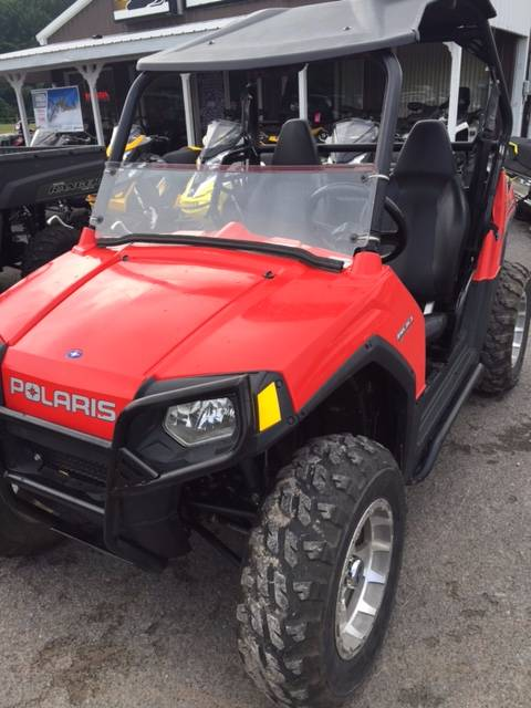 2008 Polaris Ranger RZR in Phoenix, New York