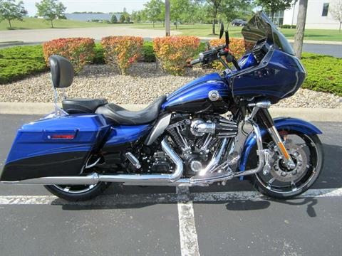 2012 Harley-Davidson CVO™ Road Glide® Custom in Plain City, Ohio