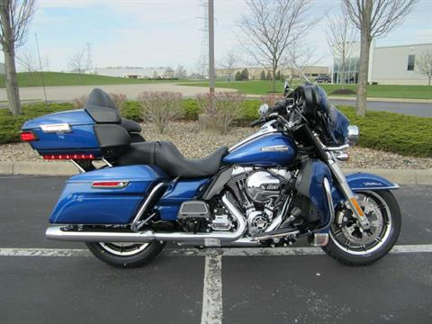 2016 Harley-Davidson Electra Glide® Ultra Classic® in Plain City, Ohio