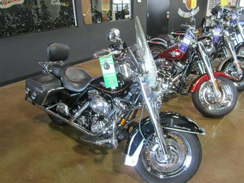 2002 Harley-Davidson FLHRCI Road King® Classic in Plain City, Ohio
