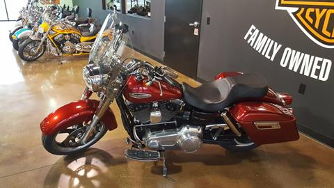 2012 Harley-Davidson Dyna® Switchback in Plain City, Ohio